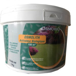 osmolith gazon